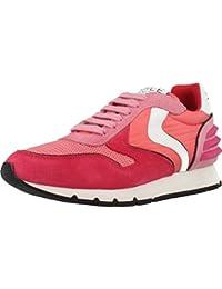 Calzado deportivo para mujer, color Rosa , marca VOILE BLANCHE, modelo Calzado Deportivo Para Mujer VOILE BLANCHE JULIA POWER Rosa