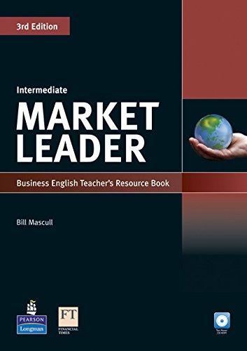 market-leader-intermediate-teachers-resource-book-with-test-master-cd-rom