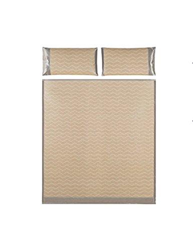 stuoie-dormitorio-pieghevole-studenti-Rattan-Mats-fresco-destate-mat-90-centimetri-120-centimetri-ad-esclusione-di-federe