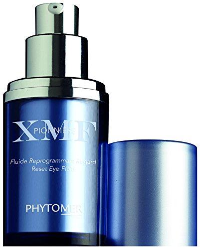 Phytomer Pionniere Xmf Fluide Reprogrammant Regard, 1er Pack (1 X 15 Ml) - 100% Reine Algen