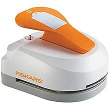 Fiskars 9750 - Creador de etiquetas, 3 en 1, diseño básico