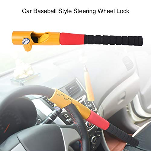Auto-Veicolo-universale-di-camion-SUV-da-baseball-di-stile-del-volante-serratura-dellautomobile-antifurto-blocco-di-sicurezza-Strumento-Guardia