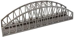 Märklin 74636  - Puente de arco de 360 ??mm, H0 importado de Alemania