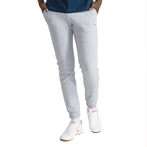 6ac8ddace8c09 Pantalon de sport Slim Essentiels N1 Le Coq Sportif - Gris, XXL