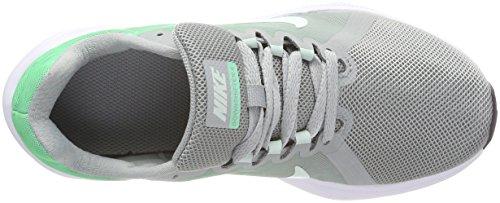 Light green Pumice 8 Femme igloo Nike black Running Downshifter Chaussures 003 Vert white de Glow 84wxvU0Bq