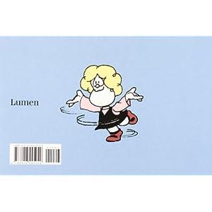 Mafalda 4 (LUMEN GRÁFICA)