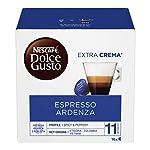 Nescafé Dolce Gusto Espresso Decaffeinato Caffè, 16 Capsule (16 Tazze)