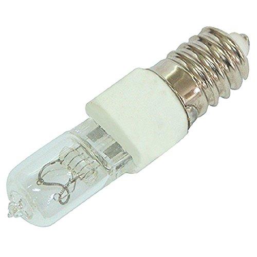 Jd Halogenlampe (Halogen-Lampe Typ JD 230V/50W Sockel E14 537164)