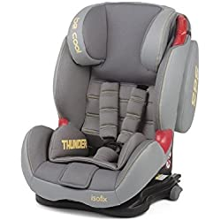 Be Cool thunder isofix 755 gris
