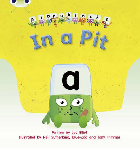 In a Pit (Phonics Bug)