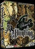 Vol 4 Hunting Vector Clipart Vinyl Cutter Slgn Design Artwork-EPS Vector Art Software plotter Clip Art Images