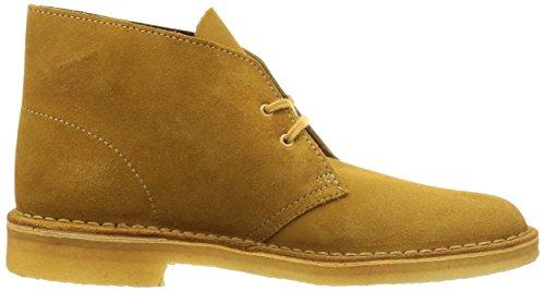 Clarks Originals Desert Boot, Desert boots homme Marron (Bronze/Brown)