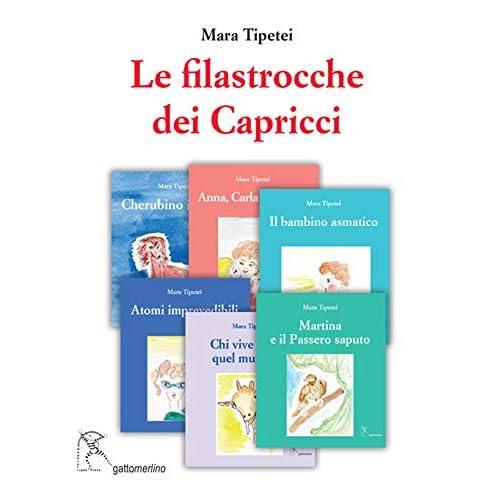Le Filastrocche Dei Capricci