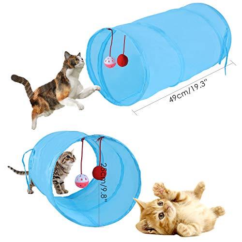 Zoom IMG-1 pedy giocattoli per gatti 30
