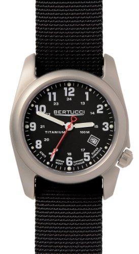 Bertucci, 12722, orologio analogico A-2T originale e classico, da uomo