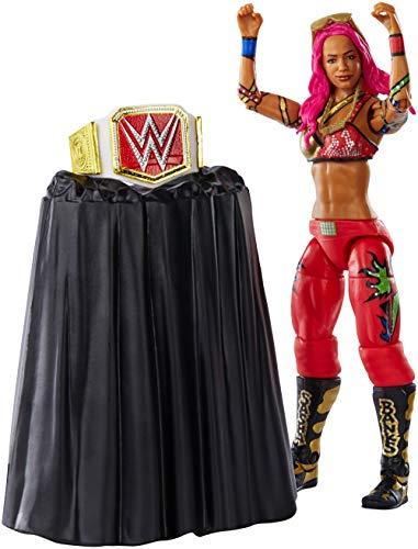 WWE GCN16 Figur, Mehrfarbig (Wwe Action-figuren Triple H)