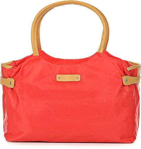 ara Bags, Borsa a mano donna Rosso