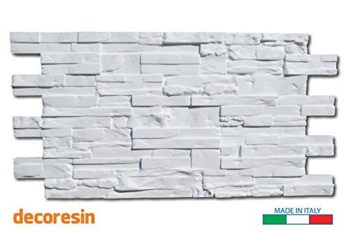Fassade Ehrlich Wandverkleidung Verblendsteine Kunststein Steinoptik Wandpaneele Wandverblender