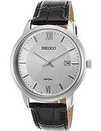 Seiko Herren-Armbanduhr SUR201P1