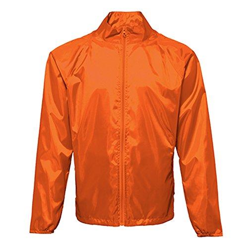 2786 -  Giacca - Montgomery - Uomo Orange