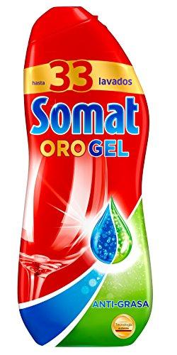 Somat Gel Antigrasa - 33 lavados
