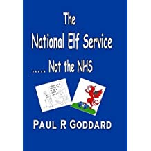 The National Elf Service: ...Not the NHS