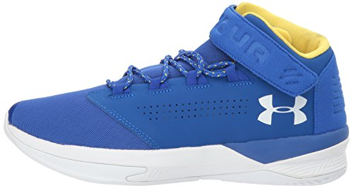 Under Armour, Scarpe da ginnastica TEAM ROYAL/WHITE/WHITE