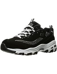 Skechers D'Lites-Me Time, Zapatillas de Deporte para Mujer