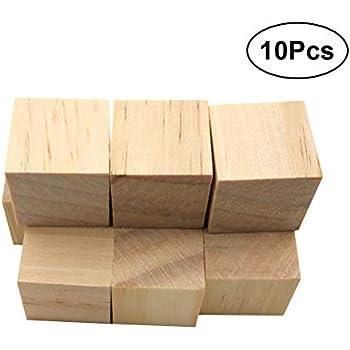 Walnut Hollow Noyer Creux Bois Tilleul whittler Kit de 10/pi/èces