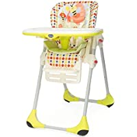 Chicco Polly 2-in-1 Highchair