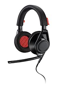 Plantronics RIG Micro-casque PC pour Gaming Noir