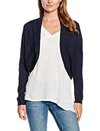 Tom Tailor Denim Easy Cardigan, Bolero Femme