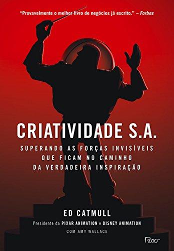 Criatividade S/A (Em Portuguese do Brasil)