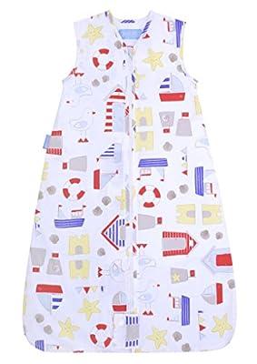 """GRO-Bag–Saco de dormir infantil de viaje """"Arena Castle Bay """""""