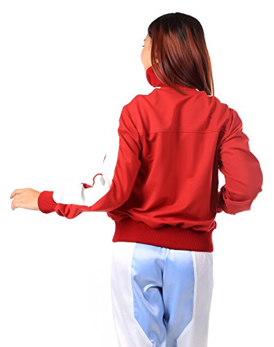 Chong Seng CHIUS Cosplay Costume Outfit for Soryu Asuka Langley Sweater & Eye Patch Ver - Asuka Langley Soryu Kostüm
