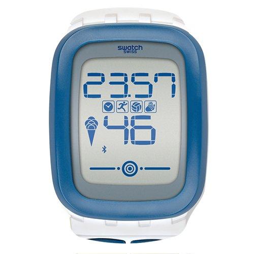 Swatch Cube Zero, Band S, suvw100b
