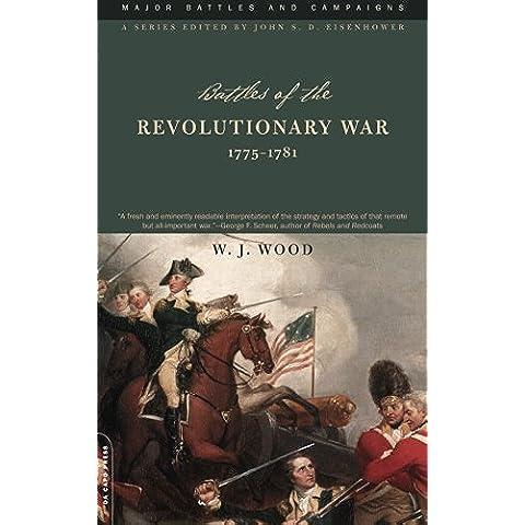 Battles of the Revolutionary War: