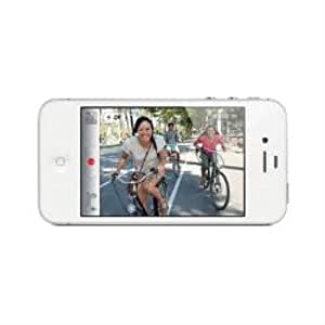 Apple iPhone 4S 16GB - White - EE, T-Mobile, Orange, Virgin Only