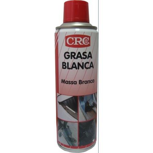 CRC - Grasa Lubricante En Spray Con Teflón Resistente Al Agua Grasa...