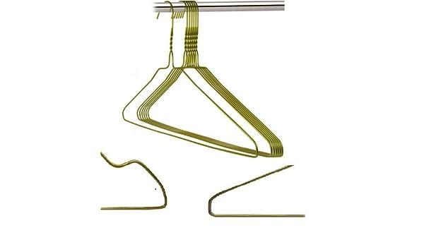 500 Bronze Bronze Draht-Kleiderbügel , Bronze Draht-Stärke: ca. 2,3 ...