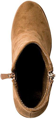 Elara , chaussures compensées femme Kaki