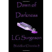 Dawn of Darkness: Aberddu Adventures Book 2: Volume 2 (The Aberddu Adventures)