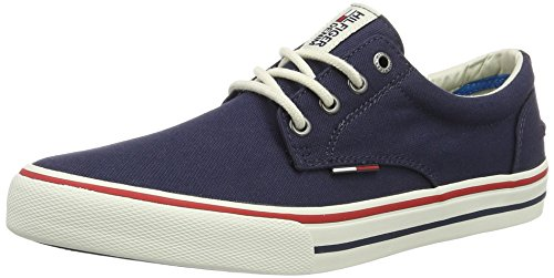 tommy-hilfiger-v2385ic-1d-mens-low-top-sneakers-blue-ink-006-10-uk-44-eu