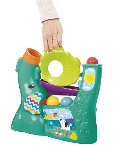 Playskool - Juguete Trompaball 3.0 (Hasbro B5846EU4)