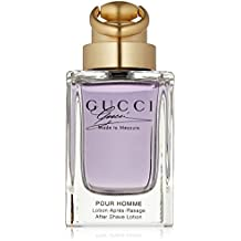 Gucci lozione dopobarba Made to Measure pour Homme 90 ml