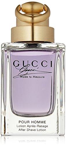Gucci lozione dopobarba Made to Measure pour Homme 90 ml