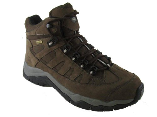 Trek-Schuh Wabash Leather Aqx W - braun Braun