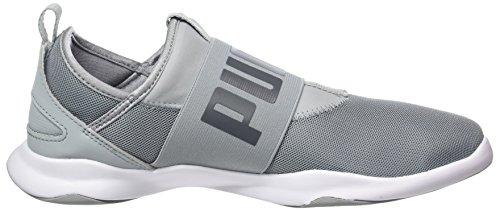 Puma Dare, Sneakers Basses Mixte Adulte Gris (Quarry-quarry)