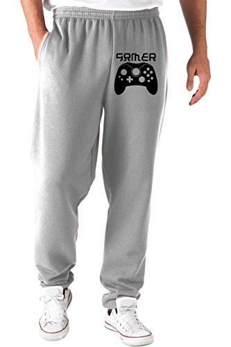 cotton-island-pantalons-de-survetement-oldeng00298-xbox-gamer-shir