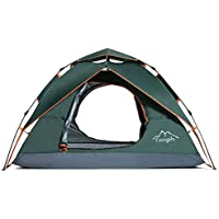 SayBe Outdoor Camping 2-3 People waterproof Tent